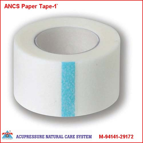 Sujok Paper Tape 1''(Surgical) (One Pc)