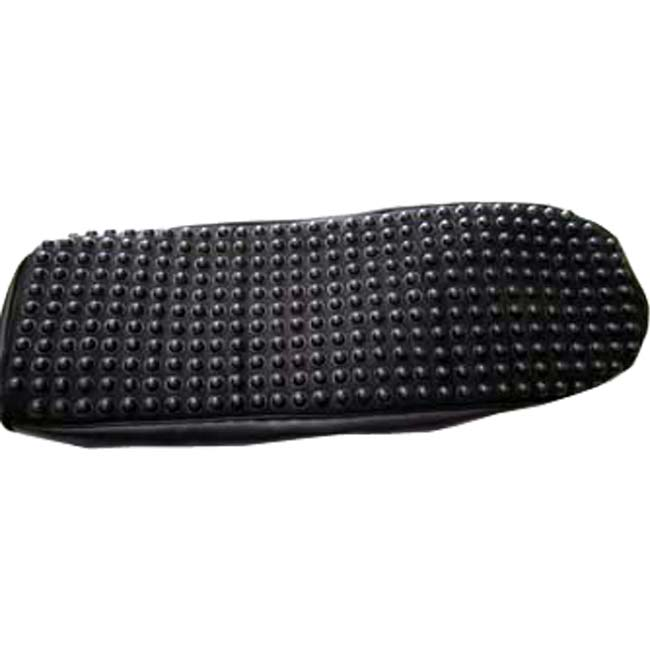 Acupressure Motor Cycle Seat (Pointed)