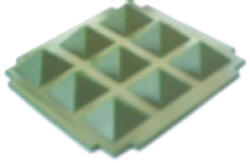 Pyramid Chips-all Colour (P-6)  1.7