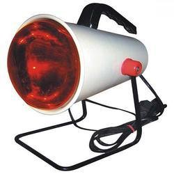 Infra Brite Red Lamp - Lamp Small Stand