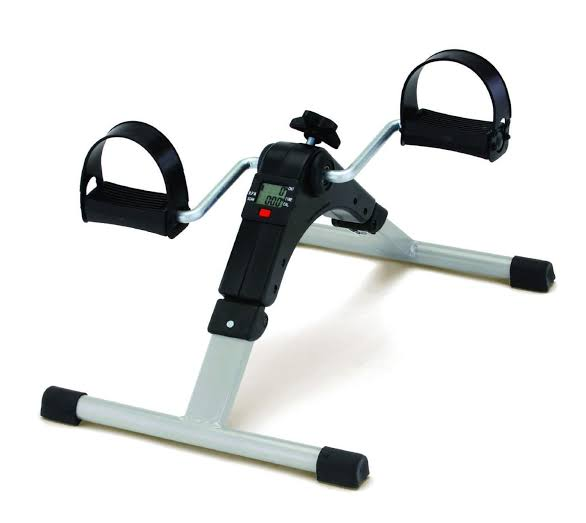 Mini Pedal Exerciser Cycle
